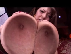 TOP 5 Asian Large Scones Pornstar