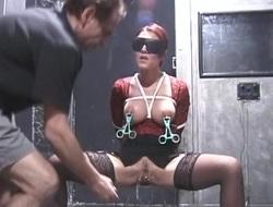 FetishNetwork Movie: Pussy Torment 2: Alisha