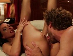Final Chance Sn 5 Rachel Starr getting her soft slit slammed