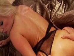 Hottest pornstar Michelle Thorne in superlatively good blonde, pov sex scene
