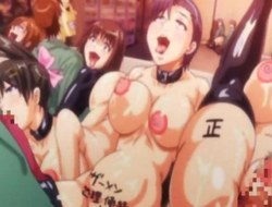 hentai schoolgirl gets analed extreme
