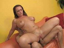 Chris Stokes gets balls deep inside Casey Cumz