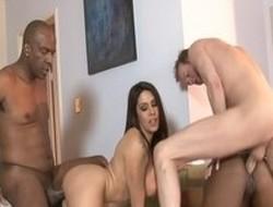 Amazing pornstar Faith Leon in eager big tits, cumshots porn clip