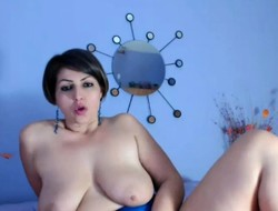 Terica LIVE on 720camscom - Webcam girl 39