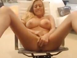 Hot Hot Livecam Babe
